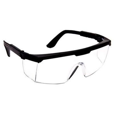 4b367b7036b Óculos de segurança jaguar-incolor – Comercial Valentim